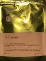 Chaï Impérial - Product - fr