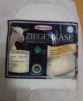 Ziegenkäse - Product