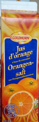 Juicy sinaasaapelsap - Product