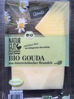Gouda bio - Produkt - de