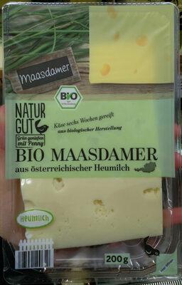 Maasdam - Produkt - de