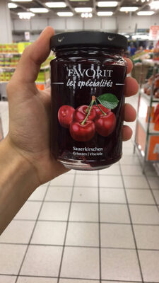 Fruits de luxe - Produit - fr