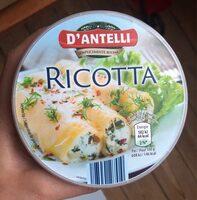 Ricotta - Product - fr