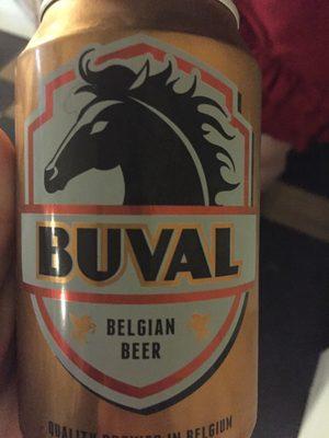 Buval - Product - fr