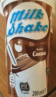 Milk Shake - Product