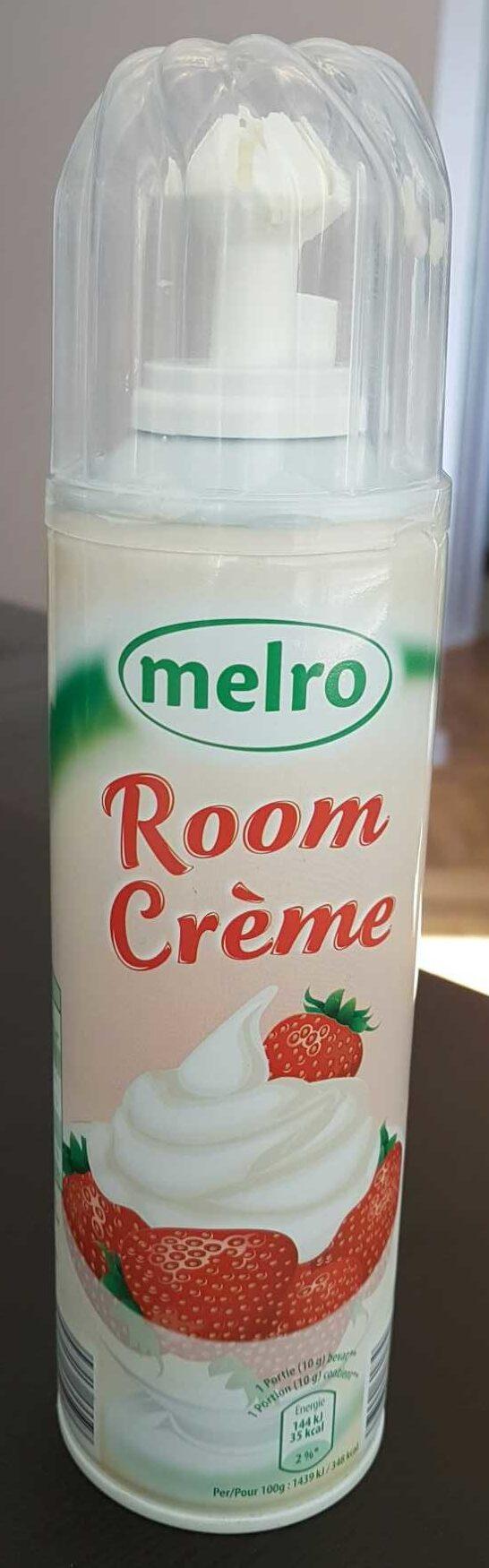 Room Crème - Product