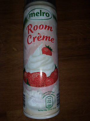 Room Crème - Product - nl