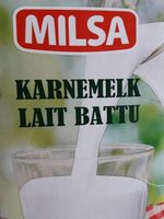 Lait battu - Product - fr