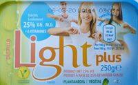 Buttella Light plus - Product - fr