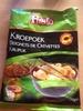 Kroepoek - Beignets de crevettes - Product