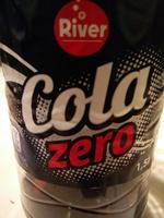 Cola Zero - Product