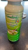 Creme culinaire - Product - fr
