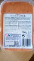 Filet américain préparé - Product - fr