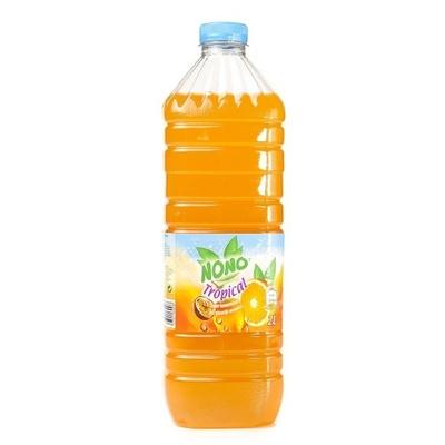 Nono tropical - Ingredients