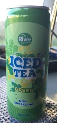 iced tea green - Produit - fr
