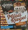 Granola Müsli Riegel Schoko - Product