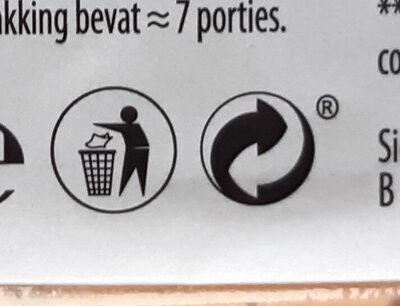 Thon cocktail - Instruction de recyclage et/ou information d'emballage - fr