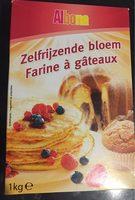 Farine a gateaux - Produit - fr