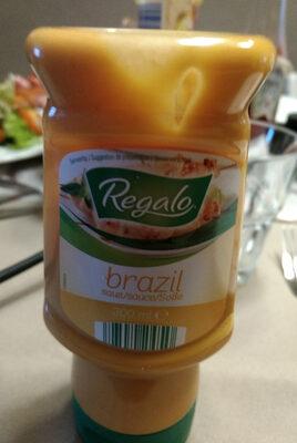 SAUCE BRAZIL - Product - fr