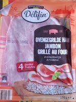 Jambon grillé au four - Product - fr