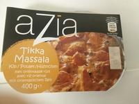 Tikka Massala - Product - fr