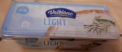 Valblanc - Produit - fr
