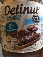 Delinut Light - Product - fr