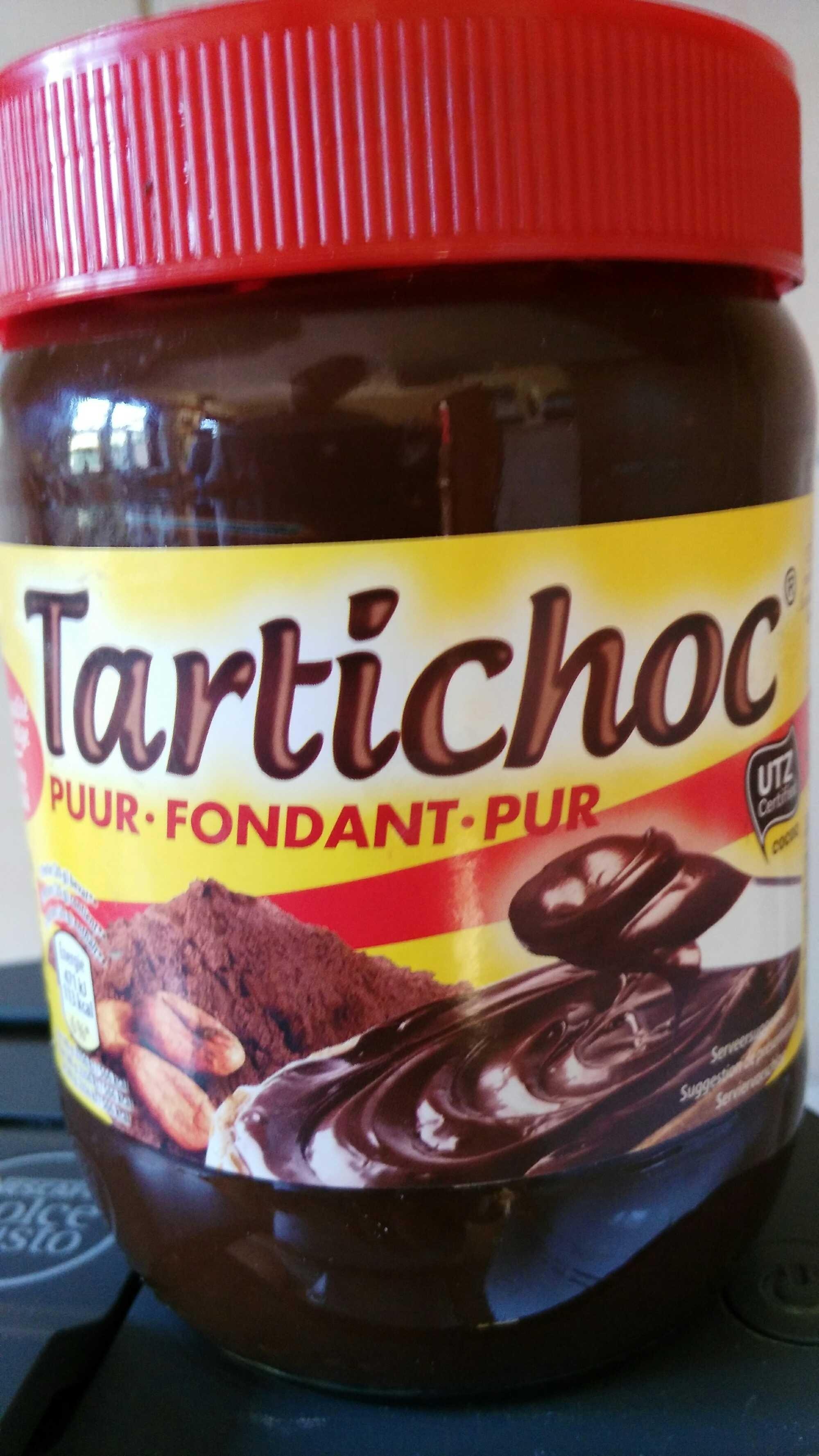 Tartichoc - Product - fr