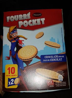Fourré pocket - Product