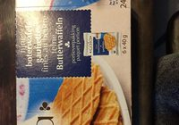 Gaufrettes fines au beurre - Product - fr
