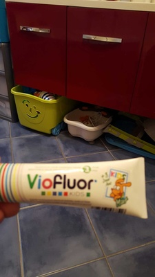 Viofluor kids - Produit - fr