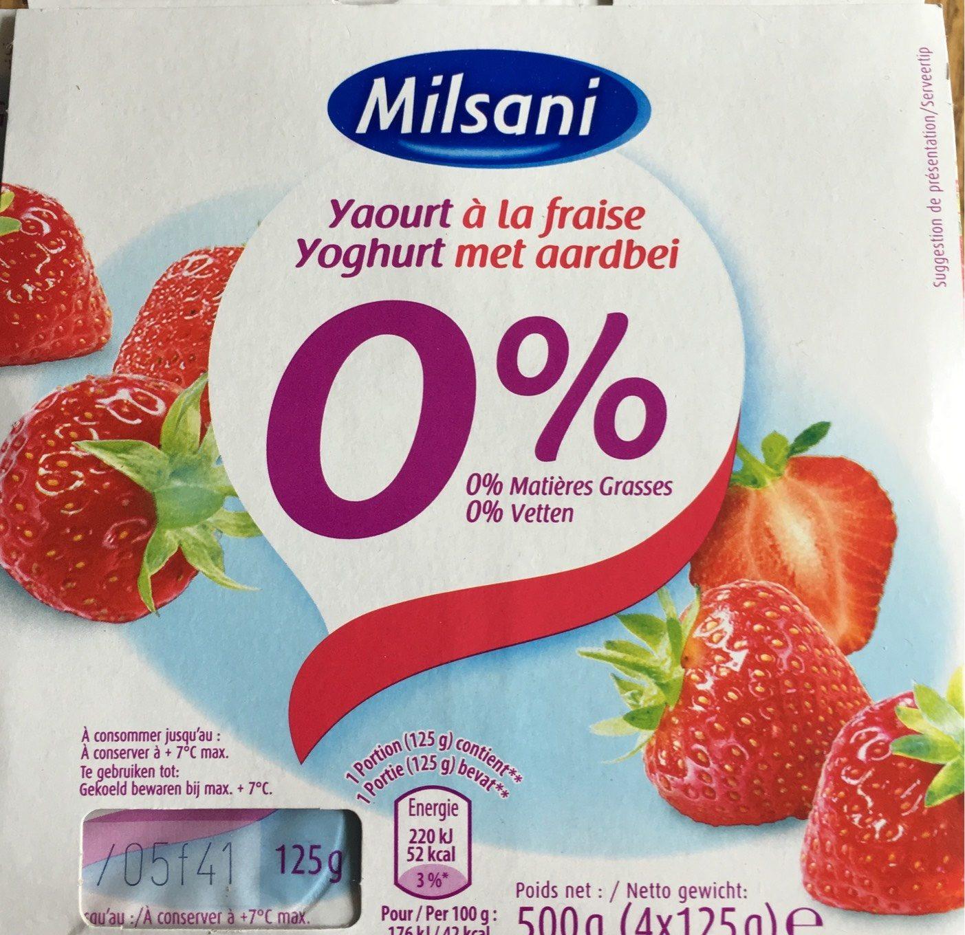 Milsani - Produit - fr