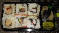 Sushi Box Sunakku - Product - fr