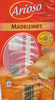 Madeleines au beurre - Product