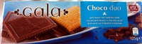 Choco duo - Product - fr