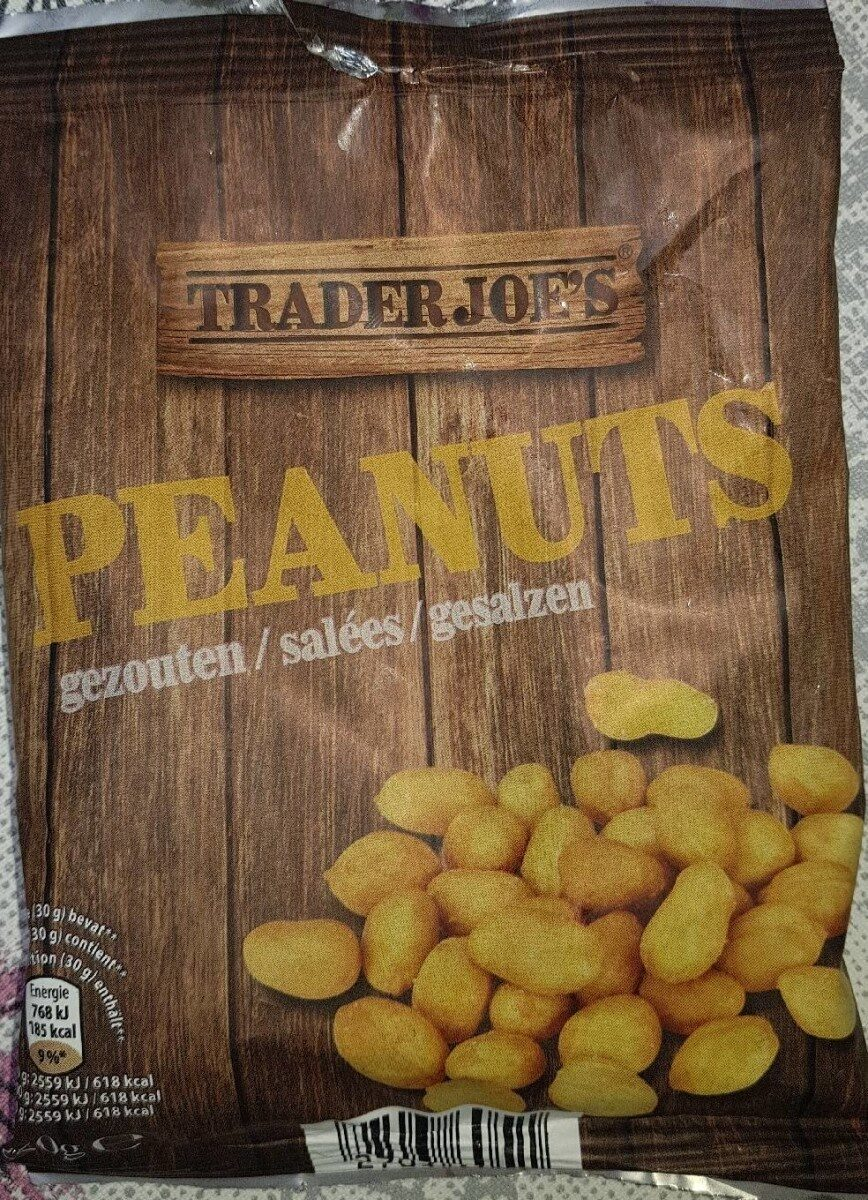 Peanuts - Produit - fr