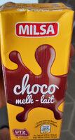 Lait au chocolat - Product - fr