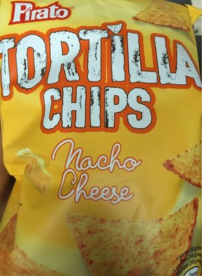 Tortilla Chips - Product