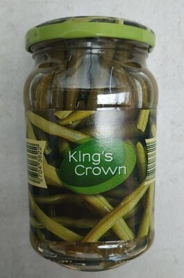 Haricot vert - Crown - Product - fr