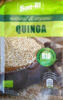 QUINOA - Produit - fr