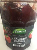 Confiture Extra de Fraise - Product - fr