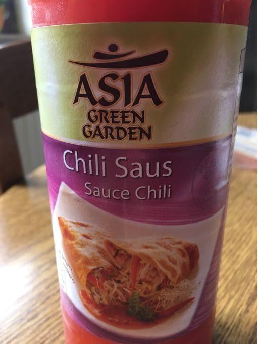Sauce Chili - Produit