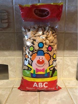 ABC - Produit - fr