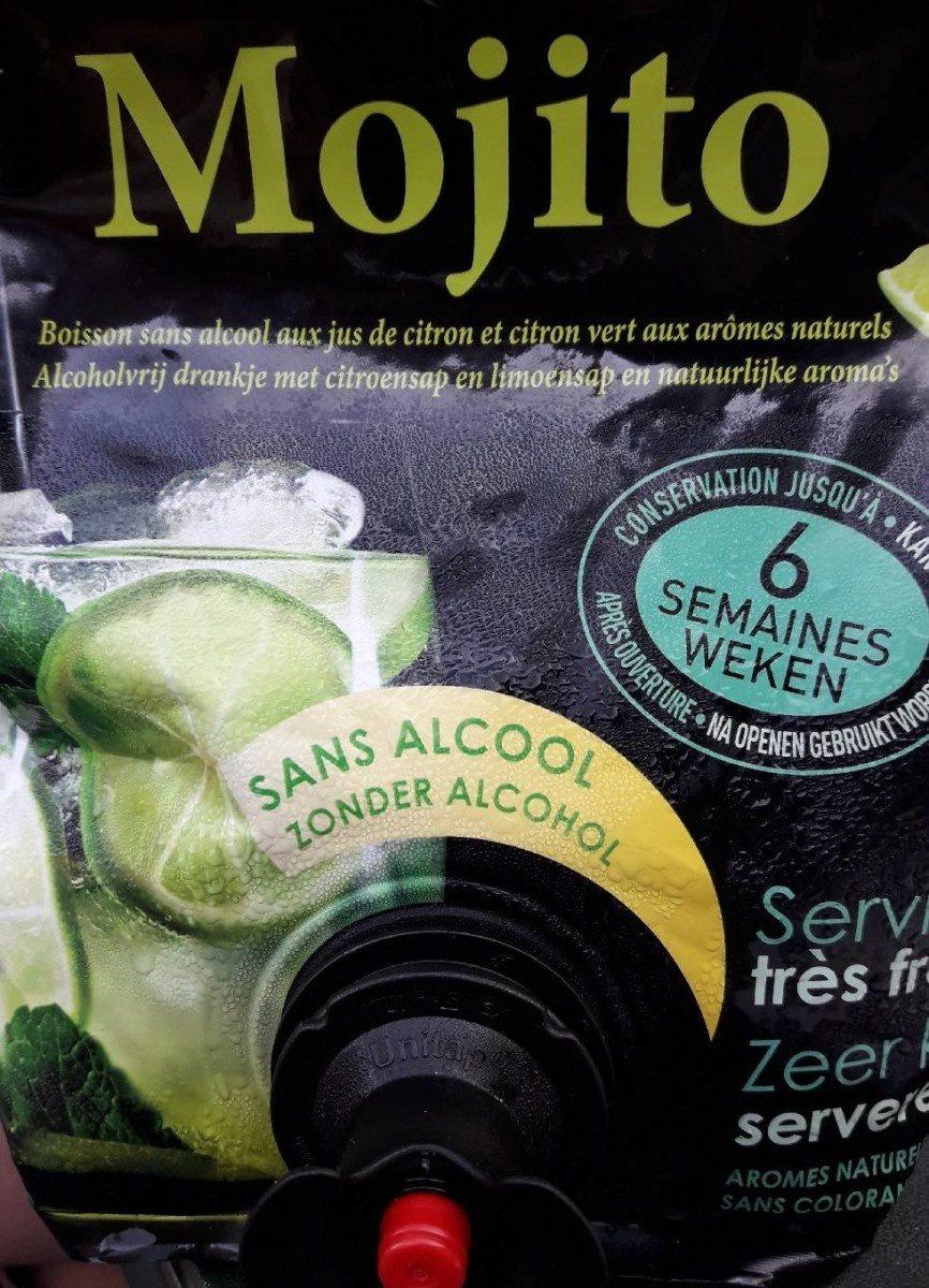 Mojito - Product - fr