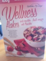 Wellness Flakes - Product