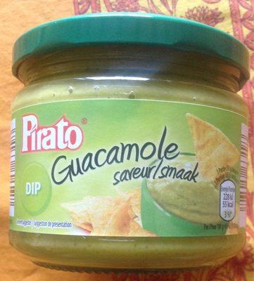 Guacamole saveur - Product - fr