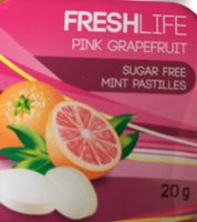 FreshLite Pink Grapefruit - Product - fr