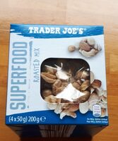 Superfood Roasted  Mix - Produit