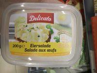 Salade de céleri - carottes - Product