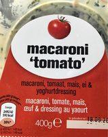 Fusilli veggie - Produkt - fr